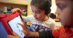 Instagram for classwork Seesaw in 1/2 of US schools