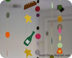 A Little Party, 2 Boys, Origami, Crafty, Cards, Diy, Party Ideas, Decorations, Bricolage