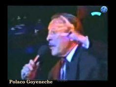 Roberto Polaco Goyeneche: Exitos originales en videos (compilados)