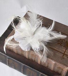 ヘッドドレス(髪飾り)【ウェディングハット】フェザーリリー Gift Wrapping, Gifts, Wedding, Gift Wrapping Paper, Valentines Day Weddings, Presents, Wrapping Gifts, Weddings, Gift Packaging
