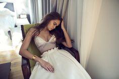 Zahavit Tshuba Wedding Dress Collection | Bridal Musings Wedding Blog 17
