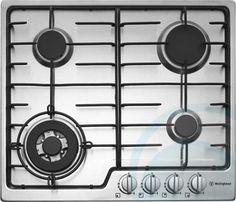 $499 Appliances Online 18/01 Westinghouse GHR16S Gas Cooktop