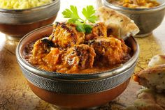 British Monks Discovered a Curry Recipe in a 200-Year-Old Cookbook. The Portuguese brought the dish to Europe when they began colonizing India