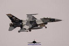 64th Aggressor Squadron Camouflage scheme – Airwingspotter.com