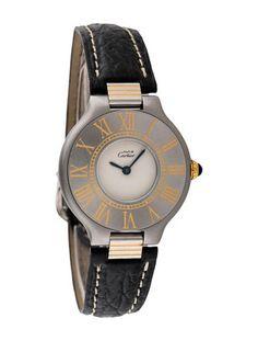 Cartier Must de Cartier 21 Watch