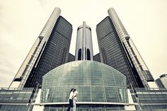 detroit engagement photos | Ashley & Kyle Engagement ~ Detroit Style ~ Part II | Flickr - Photo ...