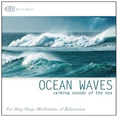 Ocean Waves: Calming Sounds of the Sea (Nature sounds, Deep Sleep Music, Meditation, Relaxation Ocean Sounds) $10.01