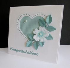 FS382 ~ For Laurie by sistersandie - Cards and Paper Crafts at Splitcoaststampers