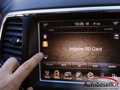 JEEP GRAND CHEROKEE 3.0 MJT OVERLAND NUOVO MODELLO Cambio automatico + Navigatore + Interno in pelle + Fari Xeno + Tetto apribile + Active Cruise Control + Retrocamera + Sospensioni regolabili + Keyless'go + Sedili risc/ventilati + Sedili reg elett + Memory + Volante risc + Baule apr. elett + Select Terrain + ESP + Sensori di parcheggio ant/post + Sunscreen glass + U-Connect + Fendinebbia + IVA ESPOSTA + del 2014