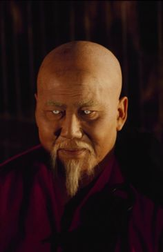 Keye Luke at event of Kung Fu (1972)