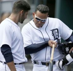 My Detroit Tigers!