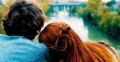Eva & Marti uploaded by Нургалиева Камелия on We Heart It Lily Evans, These Broken Stars, Gina Weasley, It Ends With Us, Stiles And Lydia, Harry And Ginny, Jily, Marauders Era, James Potter