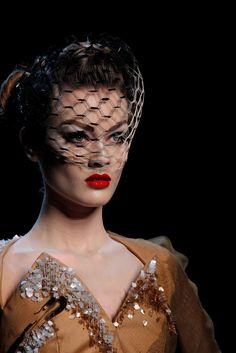 Christian Dior Spring 2011 Couture - Collection - Gallery - Style.com
