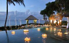 Ayana Resort and Spa, Bali Bali Honeymoon, Honeymoon Destinations, Honeymoon Ideas, Vacation Ideas, Bali Wedding, Wedding Gazebo, Wedding Ideas, Wedding 2017, Wedding Pictures