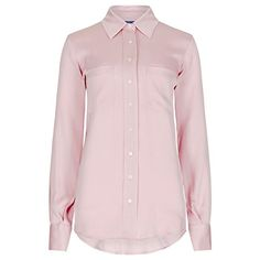 (ウィンザー ロンドン) Winser London レディース トップス カジュアルシャツ Winser London Silk Shirt 並行輸入品  新品【取り寄せ商品のため、お届けまでに2週間前後かかります。】 表示サイズ表はすべて【参考サイズ】です。ご不明点はお問合せ下さい。 カラー:Pink