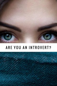 Are you an introvert