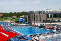 Gaudi im Aqua Park, H. Gaudi, Parks, Aqua, Relax, Das Hotel, Apollo, Marina Bay Sands, Romania, Beverly Hills