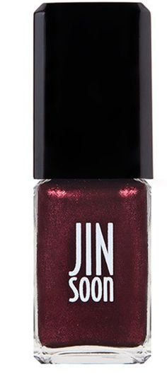 Pin for Later: Match Your Manicure to These Dark Days With Moody Winter Nails JINsoon Jin Soon Jasper Nail Polish JINsoon Jin Soon Jasper Nail Polish (£15)