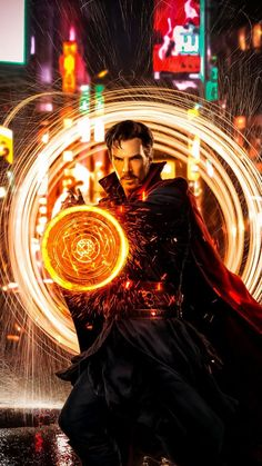 Do you know who is the most powerful Avengers? This article answers who is the strongest Avenger of all Avengers from Marvel Cinematic Universe. Marvel Doctor Strange, Doctor Strange Poster, Marvel Avengers, Marvel Dc Comics, Captain Marvel, Avengers Poster, Stranger Things, Batwoman, Nightwing