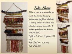 Lana, Fabrics, Tejidos