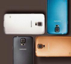 #Samsung #GalaxyS5Prime llega el próximo mes