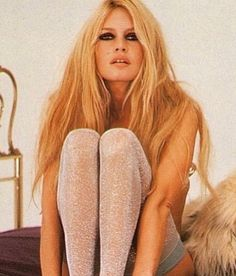 Brigitte Bardot - this will be my hair in 5 days.  CANNOT WAIT.