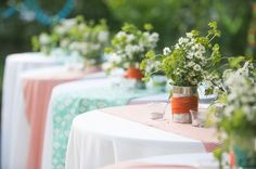 Upcycle Your Wedding with Tin and Metals