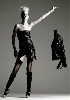 Rock & Roll / #fashion