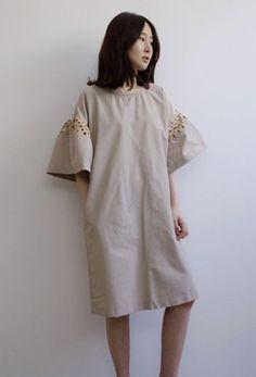 Moura Dress
