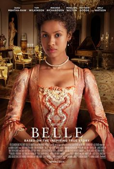 Exquisite First Trailer For Amma Asante's BELLE Arrives