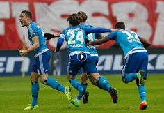 RB Leipzig vs Hamburger SV Full Time Video Highlights and Goals - 1 Bundesliga - February 11, 2017 Watch full time video highlights of German 1 Bundes...