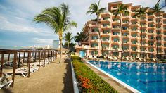 Golden Crown Paradise Puerto Vallarta Mexico http://tropicaltravel.net/vacation_packages/d/mexico/puerto_vallarta/vacation/7788/