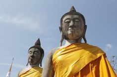 It's All Karma, Right? 11 Myths About Buddhism: Buddhism Teaches That Nothing Exists
