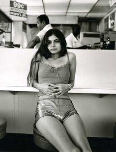 Hope Sandoval ( Mazzy Star)