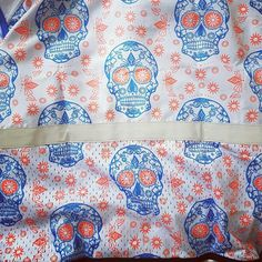 Creazzo Day of the dead Gilet cycling clothing
