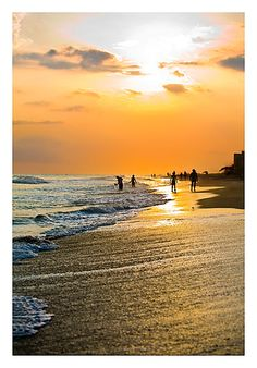 Gulf Shores, AL. We have been here several times, and they have some of the best restaurants! Fun Times!