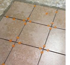 How to tile a kitchen floor cut tile with dremel rotary or multitool ...