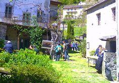 Ad Oira la festa di San Marco con percorso enogastronomico, stand e musica. Fotogallery - Ossola 24 notizie