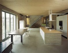 Ihlow House,© Torsten Seidel & Ludger Paffrath