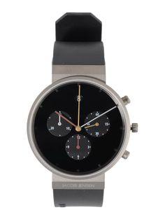 Jacob jensen Men - Watches - Wrist watch Jacob jensen on YOOX