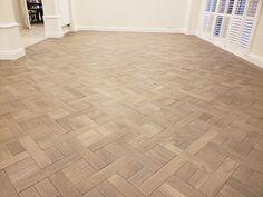 Euro Marie Antoinette parquetry flooring