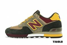 New Balance M576EKG Pre-Order Exp. Delivery January 2014