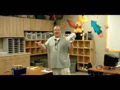 Where do teachers go for tips? TeacherTipster.com!! (Or our YouTube page!) Hahah!