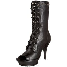 The boots my readers talk about
