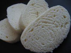 0001. knedlík z domácí pekárny - recept pro domácí pekárnu