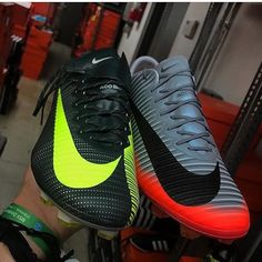 Nike; left or right?   : @tommy10football