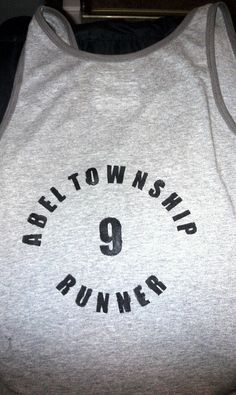 Like the reference to Abel township Zombies Run, T Shirts For Women, Running, Sweatshirts, Clever, Google Search, Keep Running, Why I Run, Trainers