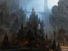 Image result for sunless citadel cutaway