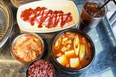 Đón năm mới phá cách với ẩm thực nướng thùng phuy đường phố Hàn Quốc - Ảnh 7.