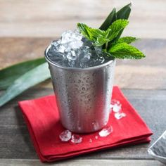 Discover the Mexican version of Mint Julep drink at The Cocktail Project. Sauza® 901® Mexican Julep is refreshing yet minty and perfect for summers.